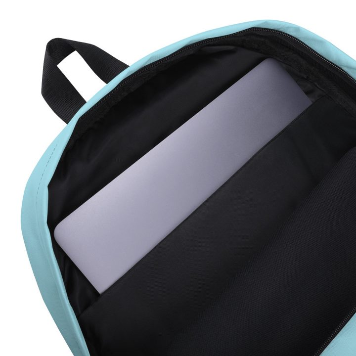 Kids Backbag Inside